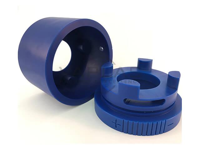 Plastic Machined Parts