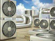 Air Conditioning Ventilation Services