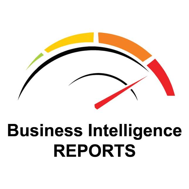 Main image for Business Intelligence Reports