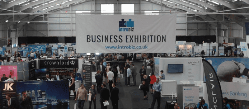 Wales' Biggest Business Show 5th and 6th November