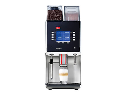 Melitta XT4 Bean to Cup Coffee Machines