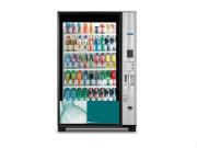 Crane Bevmax Can Bottle Vending Machine