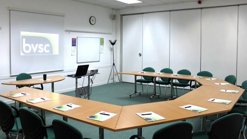 Main image for Conferences & Meetings at BVSC