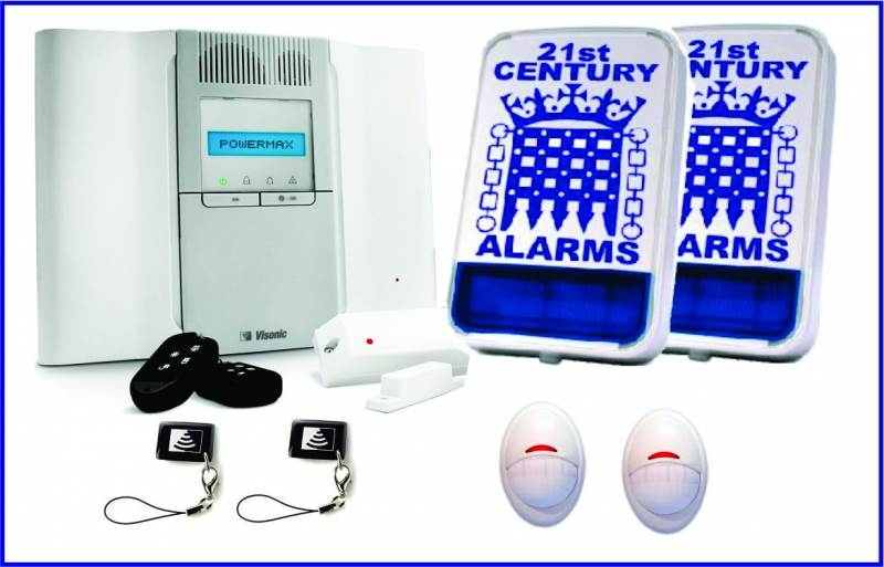 Main image for 21st Century Alarm & CCTV Solutions