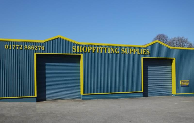 Shopfitting Supplies Ltd
