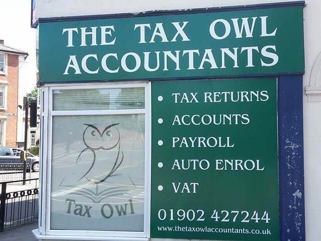 Bespoke Signs and Graphics