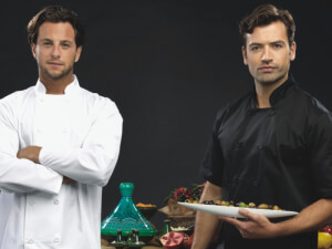 Chefs & Catering Wear