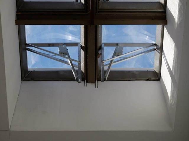 Window Openers