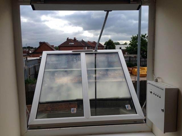800mm Supermaster Window Opener