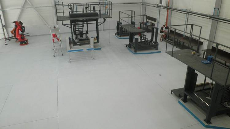 RESBUILD WB COATING IN BULGARIA