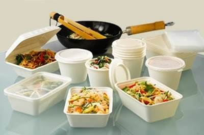 Biodegradable vs. compostable packaging