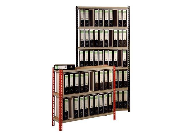 Office & Retail Shelving
