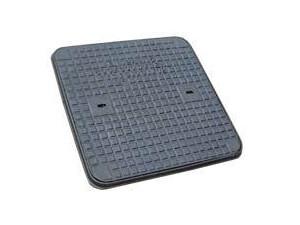 600 mm cast iron manhole cover