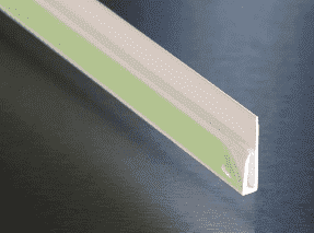 Hygienic Capping Strips