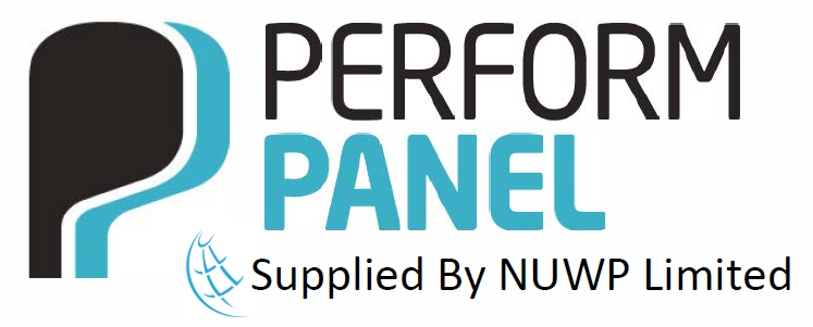 Perform Panel Online Shop Launched