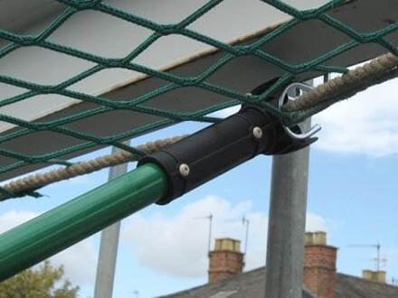 Safety Net Hooks