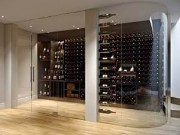 Wine Cellar with Ducted Conditioning SP40DU