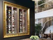 Bespoke Wine Wall