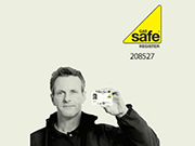Gas Safe Register 208527