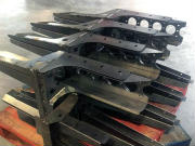 Complex Fabricated Assemblies