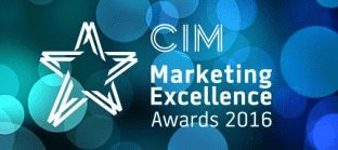 Optimus makes it to the CIM Marketing Excellence Awards Final!