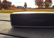 BOSE Companion Bay