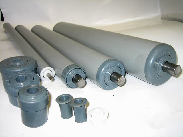 Plastic Conveyor Rollers