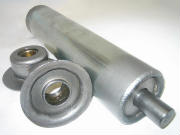 Welded Rollers