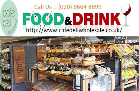Main image for Cafe Deli Wholesale Limited