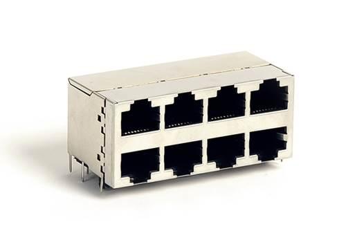 Telecom Connectors