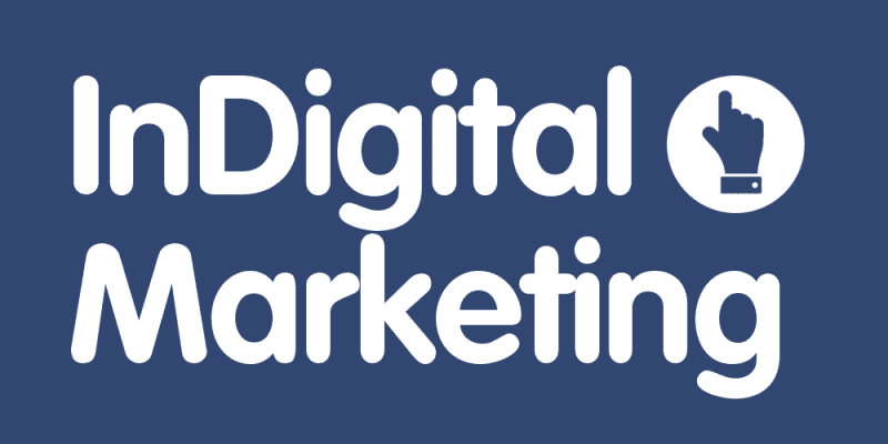 Main image for In Digital Marketing