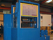 Hydraulic Press Refurbishment