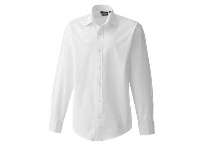Double Cuff Business Shirt