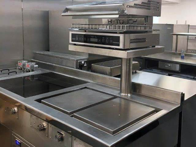 Commercial Kitchen Design Catering Equipment Contracts Ltd