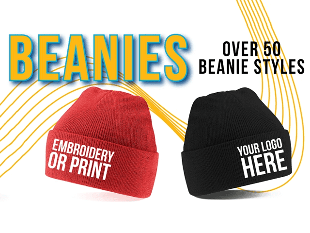 Beanie Hat Printing   Embroidery. Beanie Hat Printing   Embroidery+ · Custom  Printed Gifts d5a08083579c