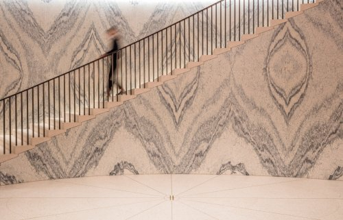 stoneCIRCLE Highly Commended at Natural Stone Awards