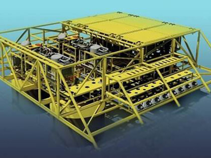 Subsea Manifolds