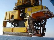 Subsea ROV Inspections