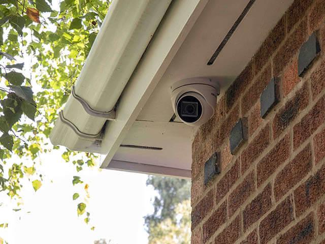 Alarm Systems & CCTV