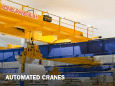 Automated Cranes