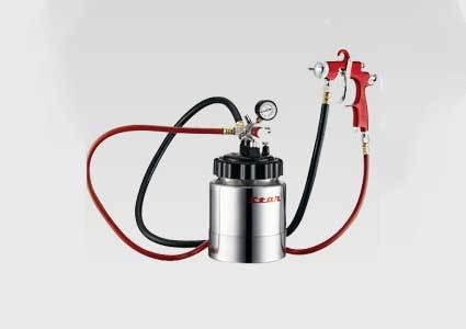 2QT-S 2 quart Pressure Pot