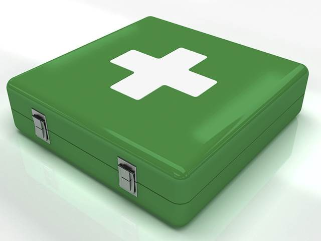 First Aid at Work Re-qualification