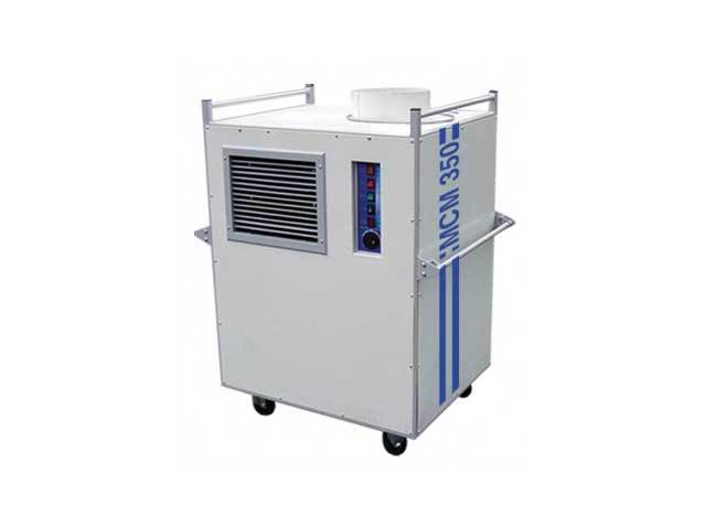 Portable Commercial Air Conditioning