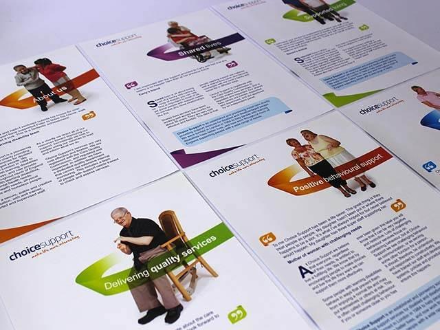 Copywriter for Service design agency