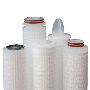 HYGIENIC FILTER CARTRIDGES OVERVIEW