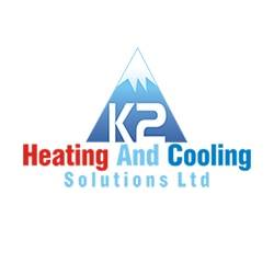 Main image for K2 Heating & Cooling Solutions Ltd