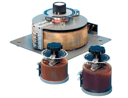 Variable Auto Transformers