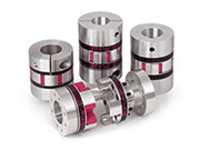Elastomer insert couplings series EK, TX