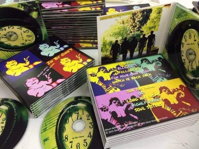 CD Printing Solutions