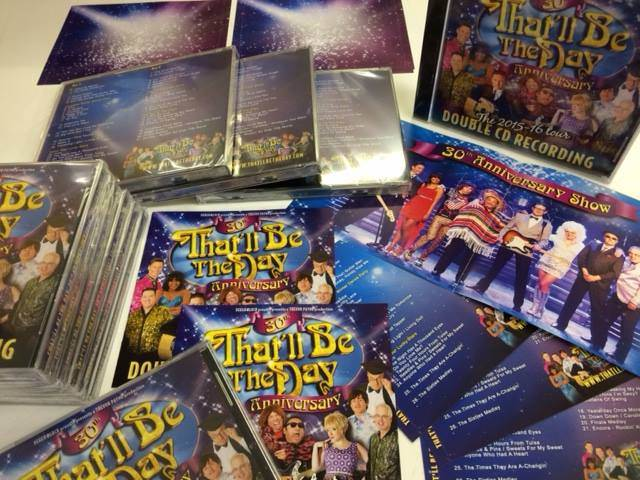 DVD Printing